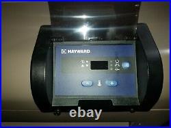 Hayward Natural Gas Pool Heater h250fdn Universal H-Series Low NOx 250K BTU