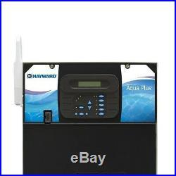 Hayward PLPLUS AquaPlus Chlorinator with 4 Relays, 4 Valves, 2 Heaters, & T Cell