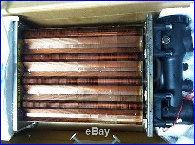 Hayward pool heater heat exchanger h250fd fdxlhxa1250 for Hayward electric swimming pool heaters