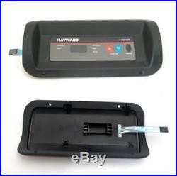 Hayward Pool Product Heater Bezel Keypad FDXLBKP1930 Universal Low Nox Heater