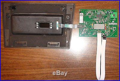 Hayward Pool Product Universal Heater Display Board FD IDXL2DB1930 Lo Nox Heater