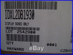 Hayward Pool Universal H-Series Heaters Display Board IDXL2DB1930