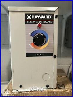 Hayward Spa Heater CSPAXI11