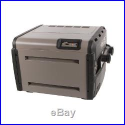 Hayward Universal H-Series 350K BTU Propane/Low Nox Pool & Spa Heater H350FDP