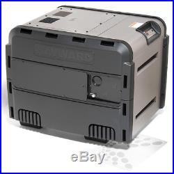 Hayward Universal H-Series Low NOx 350K BTU Natural Gas Pool Spa Heater H350FDN
