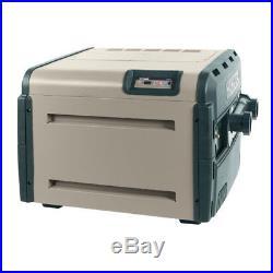 Hayward Universal H-Series Low Nox 200k BTU Natural Gas Pool Spa Heater