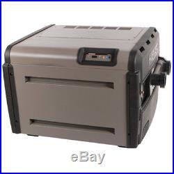 Hayward Universal H-Series Natural Gas Low NOx Swimming Pool Heater H400FDN