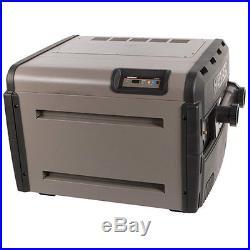 Hayward Universal H-Series Propane (LP) Low NOx Swimming Pool Heater H150FDP