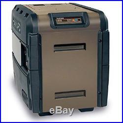 Hayward Universal Low NOx 150-000 BTU Propane Gas Residential Pool & Spa Heater
