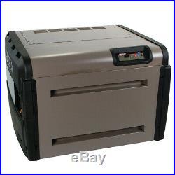 Hayward W3H200FDP Universal H-Series 200,000 BTU Pool and Spa Heater, Propane