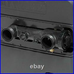 Hayward W3H250FDN Universal H-Series Low NOx 250K BTU Natural Gas, Pool Heater