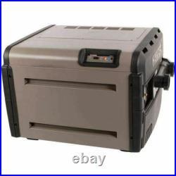 Hayward W3H400FDN Universal H-Series Natural Gas 400,000 BTU Heater