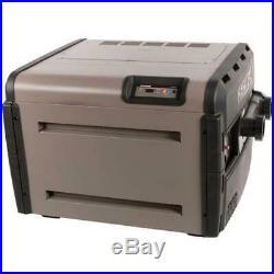 Hayward W3H400FDN Universal H-Series Natural Gas 400,000 BTU Low NOx