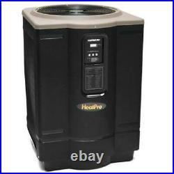 Hayward W3HP21004T HeatPro 90,000 BTU In Ground Heat Pump