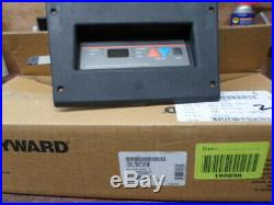 Hayward heater keypad assembly, IDXL2BKP1930
