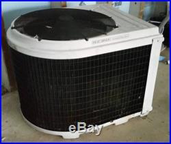Heat siphon pool heater