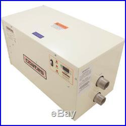 Heater, Coates, 24Kw, 480v, 3 Phase