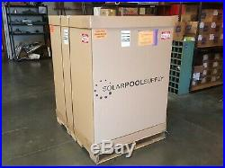 Heliocol Premier High Performance Solar Pool Heater DIY Kit For InGround Pool