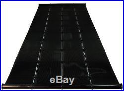 Heliocol Swimming Pool Solar Heating Panel 4' x 10.5' HC-40