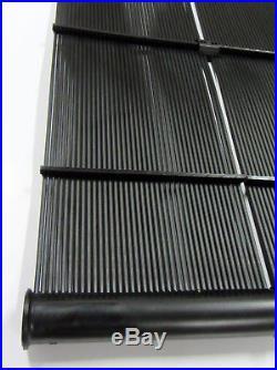 Heliocol Swimming Pool Solar Heating Panel 4' x 8' HC-30