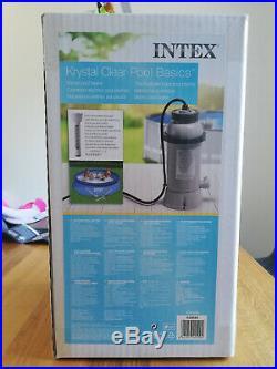 Intex Pool Heater 3.0kW Bestway 3000W Brand new 35°C