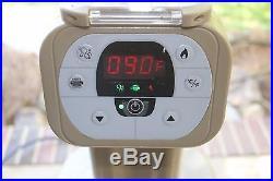 Intex Pure Spa SSP-H-10 Pump Circulation Heater 110-120V FREE SHIPPING