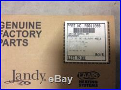 JANDY IGNITION CONTROL FOR NATURAL GAS-R0011900-Brand New