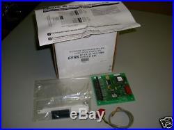 Jandy Dual Spa Side Switch Interface Board SKU# 6588