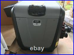 Jandy JXI260 Propane Pool Heater with Electronic Ignition 260,000 BTU
