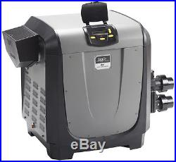 Jandy JXI Propane LP Gas Pool Heater JXI260 JXI400