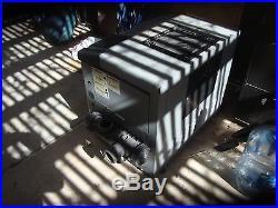 Jandy LXI Low NOx 400,000 BTU Propane Gas Pool Spa Heater LXi400P