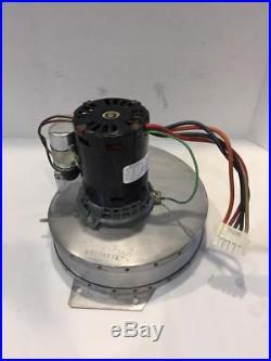 Jandy Laars LX Pool Heater Blower R0329800