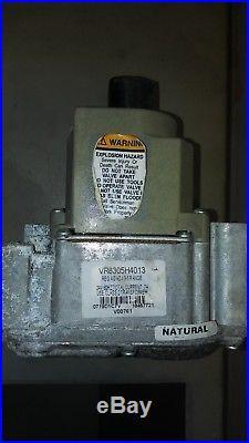 Jandy Laars Lite 2 LJ400N gas valve Honeywell VR8305H4013 399kbtu (used)