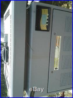 Jandy Lite 2 Pool Heater Propane Gas