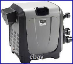 Jandy ProSeries JXi Gas Pool Heater 400K BTU Natural Gas JXI400N OPEN BOX