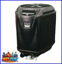 Jandy Pro Series JE2500T3 119,000 BTUs, 6.2 COP Pool Heat Pump, 3 Phase