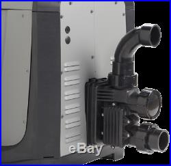 Jandy Pro Series JXI Pool & Spa Heater 400,000k BTU Natural Gas JXI400N