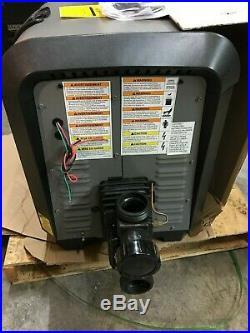 Jandy Pro Series JXi 400K Cupronickel Pool Heater JXI400NN