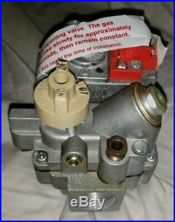 Jandy R0027400 V0070600 LP Gas Valve Laars Millivolt Propane Gas Heater -NEW