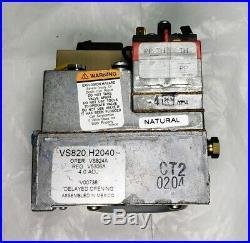 Jandy Teledyne Laars R0096400 Gas Valve VS829 H2040 Pool Heater V00738BRAND NEW
