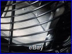 Jandy Zodiac Pro Series JE High Performance 108k BTU Pool/Spa Heat Pump JE2000T