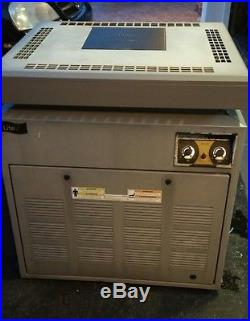 Jandy lite 2 pool and spa heater