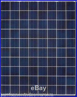 Kyocera KD320GX LFB 320W 27V Solar Panel PALLET OF 20 PANELS
