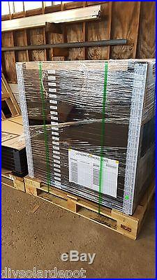 LG Solar Panels 320 Watt (8000 watts total) NeON2 Module LG-320N1C-G4 (25 Pack)