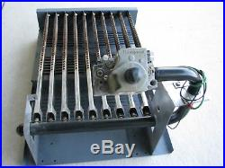 Laars Lite 2, Jandy, Zodiac or Teledyne Pool Heater Burner Assembly
