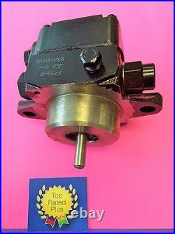 Lanair Waste Oil Heater CA, FI, HI, Parts 8234 Fuel Oil Pump A1RA-7738 l