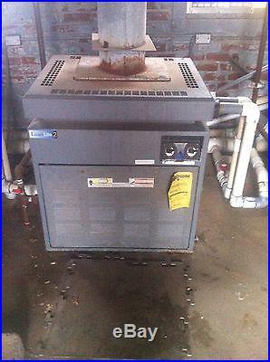 Larrs Lite 2 Pool Spa Heater