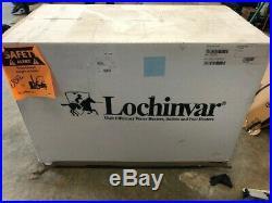 Lochinvar Energyrite 400,000 BTU Natural Gas Swimming Pool Heater ERN402