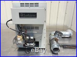 Lochinvar Model RBN045 Pool Hot Water Heating Boiler Input 45,000 Btu/Hr. 2001