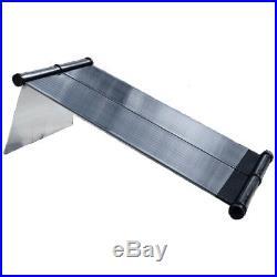 Maytronics Solara 2' x 4' Universal Pool Solar Heating System SOLAR1101